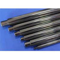 Wholesale φ0.1mm Inner Diameter Tungsten Carbide Processing Tungsten Steel Rod from china suppliers