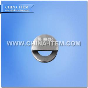 "Wholesale IEC 60061-3 7006-27D-3 E26, E26/50*39, E26/51*39 & E26d ""GO"" Gauge for Caps from china suppliers"