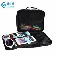 Wholesale Travel Cord Gadget Case Organizer With Complex Elastic Band 27*21 Cm from china suppliers