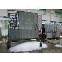 Wholesale Aquatic Product Processing Plate Ice Machine Anti Corrosion High Stability APM-10T from china suppliers