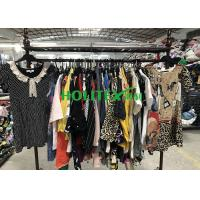Wholesale Mixed Size Used Womens Clothing Holitex Colorful Cotton Blouses For Girls from china suppliers