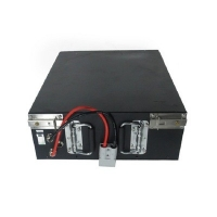 Wholesale 30A 60Ah 48 Volt Lithium Ion Battery Pack High Energy Density from china suppliers