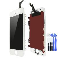 Quality Quality AAA W/B for iPhone 4G/4S 5S 6G 6PLUS  LCD Digitizer Assembly with OEM Glass Replacement Great Pack for sale