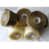 Wholesale Heavy Duty Packaging Tape With BOPP Packing Tape Film Coated Acrylic Adheisve from china suppliers
