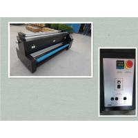 Quality Sublimation Fixation Heater Machine /  Sublimation Dryer With CE Certificated for sale