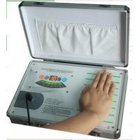 Wholesale Free Updated Software 38 repots Portable Quantum Body Health AH - Q16  hand touch style from china suppliers