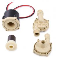 Buy cheap 24 Volt Centrifugal Brushless DC Motor Water Pump For Water Purification Equipments from wholesalers