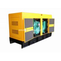 Wholesale Cummins silent diesel generator from china suppliers