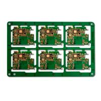 Wholesale Professional 3mm 1OZ Copper 8 Layer PCB with UL & RoHS certificate from china suppliers
