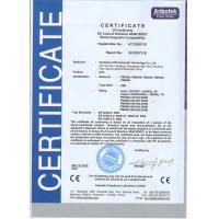 Shenzhen HuaRuiDi Science & Technology Co., Ltd.(Shenzhen MOTU Power Supply Co.,Ltd) Certifications