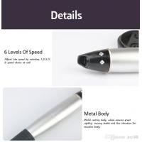 Quality Unique Dr Derma Micro Needle Therapy Pen Medical For Skin Rejuvenation for sale