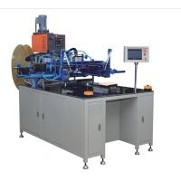Wholesale Full-auto Cabin Air Filter Edge Gluing and Bonding Machine from china suppliers