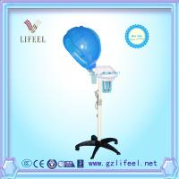 Wholesale Beauty salon equipment ozone hair steamer for home use salon use from china suppliers