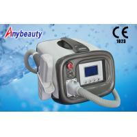 Wholesale Professional Laser Tattoo Removal Machine And Birthmark , Freckle removal Device from china suppliers