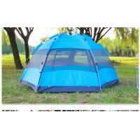 Wholesale OEM high quality 5-8 person cheap Family Camping Tent ultralight Tent waterproof camping tube tent for family from china suppliers