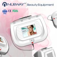 Wholesale IPL Vascular Lesion Treatment/High Frequency Vascular Removal Machine from china suppliers