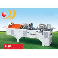 Wholesale Carton Folding And Gluing Machine from china suppliers