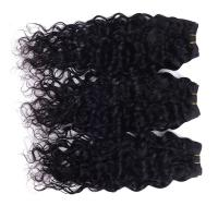 Buy cheap high quality DHL Fedex fast delivery no shedding 100% virgin peruvian latest hair styles for women from wholesalers