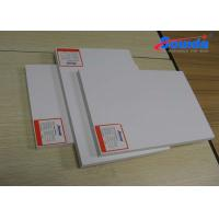 Wholesale Insulated Strong Bending PVC Foam Display Board for Sign Display Billboard from china suppliers