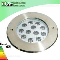 Wholesale Waterproof R/G/B RGB 36W CREE LED Underwater Light,  IP68 LED Pool Lights from china suppliers