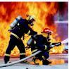 Buy cheap firefighter uniform, firefighting fabric, flame retardant, EN469 from wholesalers
