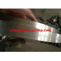 Wholesale hastelloy B-3 UNS N10675 SO flange from china suppliers