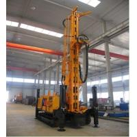 Wholesale XY-1 Core Crawler Water Well Drilling Rig SNR-350B , Horizontal Rotary Drilling Rig from china suppliers