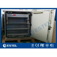 Wholesale Anti-Theft Three Point Lock BTS Outdoor Cabinet Low Power Consumption from china suppliers