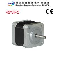 Wholesale 0.17N.m 3.12 V 13 mH high Precision Two Phase Stepper Motor from china suppliers