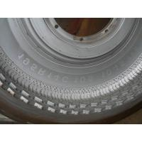 Quality precise Trailer Semi-steel Radial Tyre Mould / Tire Mold for sale