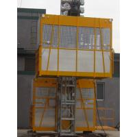 Wholesale Lifting Construction Hoist Elevator 2000kg Large Capacity Electric from china suppliers