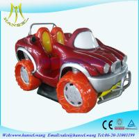 Wholesale Hansel 2015 wholesale coin operated fiber glass children play machine from china suppliers