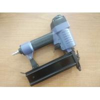 Wholesale 18 Gauge Finishing Nail Gun Pneumatic Brad Nailer 0.4 Mpa - 0.7 Mpa from china suppliers