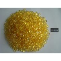 Wholesale Yellowish Granule Co-Solvent Polyamide Resin High Glossiness DY-P104 from china suppliers