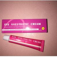 Buy cheap High quality eye tattoo cream for eyes use from wholesalers