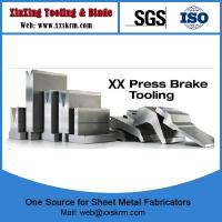 Buy cheap Excellent Amada Press Brake Tooling Tools Die For sales from wholesalers