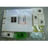 Wholesale Special Luxury Hotel Amenities Supplier Charming Personal Care Disposable Set from china suppliers