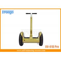 Wholesale Feet Sensor 2 Wheel Self Balancing Scooter With Speed Alert Protection from china suppliers