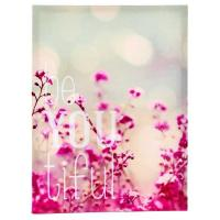 "Wholesale Be Youtiful 16""x12"" Size Hand Painted Canvas Wall Art , Flowers Hand Painting On Canvas from china suppliers"