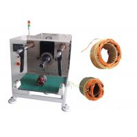 Wholesale Induction Motor Stator Production Line Coil Inserting Machine from china suppliers