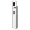 Buy cheap Temperature Sensor Disinfection Spray disinfection machine Temperature kiosk from wholesalers