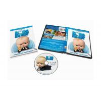 Wholesale English TV Series DVD Box Sets The Boss Baby Person of Interest Season 3 from china suppliers