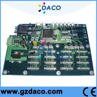 Wholesale Allwin xaar 128 head board allwin solvent printer printhead board from china suppliers
