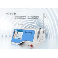Wholesale New Vascular Rosacea Removal Machine Diode Laser 980 nm Spider Vein Removal Machine from china suppliers