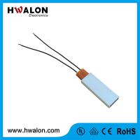 Wholesale Electric Parts Home PTC Ceramic Heater Thermistor With Aluminum Panel from china suppliers