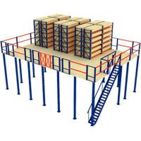 Wholesale Mezzanine platforms from china suppliers