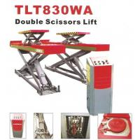 Buy cheap Launch TLT830WA Wheel Alignment Scissor Lift from wholesalers