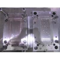 Quality PPS Semiconductor Precision Injection Molding With Single Cavity Pin Gate for sale