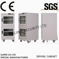 Wholesale Digital Humidity Controlled Auto Dry Cabinet Energy Saving for Storing from china suppliers