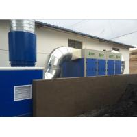 Wholesale Plasma cutting fume extraction and filtration equipment, Welding dust collector machine from china suppliers
